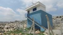 ŞEBEKE HATTI - Çukurkeşlik Mahallesi'nin İçme Suyu Şebekesi Yenilendi