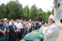 CUMA HUTBESİ - Diyanet İşleri Başkanvekili Keleş Yengesinin Cenazesine Katıldı