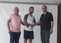 DIYARBAKıRSPOR - Diyarbekirspor Abdullah Ve Fatih İle Anlaştı