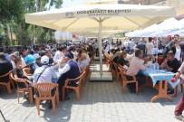 Doğubayazıt'ta Ahmed-İ Hani Kültür Ve Sanat Festivali