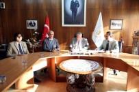 İSLAM TARIHI - DPÜ İle Kütahya İl Müftülüğü Arasında İş Birliği Protokolü