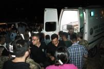 Elazığ'daki Tren Kazası
