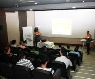 ESENYURT BELEDİYESİ - Esenyurt'ta Belediye Personeline KBRN Bilinçlendirme Eğitimi Verildi