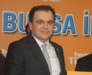 MİLLETVEKİLLİĞİ - Eski Vekil Matlı'dan AK Parti İl Başkanlığı Açıklaması