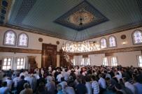 CAMİ İNŞAATI - Etimesgut 3. Hava İkmal Bakım Merkezi Komutanlığı Camii İbadete Açıldı