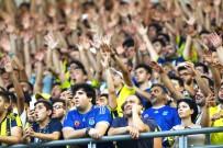ATMOSFER - Fenerbahçe-Cagliari maçı ücretsiz