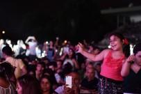 MUSTAFA TAŞ - Festival'de  'Angara'  Gecesi