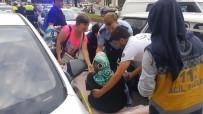DEVRIM - Fren Yerine Gaza Basınca...