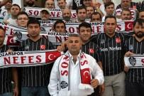 ARGO - Futbol Terörüne 'Hayır' Demek İçin Taraftarlar Grup Oluşturdu