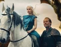 Game Of Thrones - Game of Thrones'un yeni bölümü internete sızdırıldı