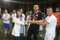 KADIR BOZKURT - Geleneksel Halı Saha Futbol Turnuvası Şampiyonu 'Game Over' Oldu