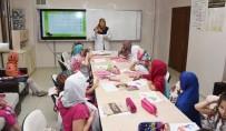 KELEBEKLER VADİSİ - Genç KOMEK'te 17 Bin Öğrenci Hem Eğleniyor Hem Öğreniyor