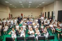 BEDEN EĞİTİMİ ÖĞRETMENİ - Genç Sporcular Adab-I Muaşeret Eğitimine Katıldı
