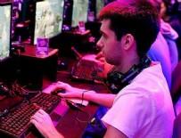 'Gençlerin yüzde 3,6'sı internet bağımlısı'