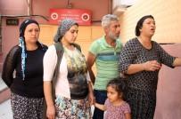 HASTANE YÖNETİMİ - Hastanede Kalan Kimliksiz Cenaze Adli Tıpa Getirildi