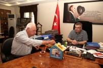 Hayırsever Ahmet Kenter'den Lösemi Hastalarına Destek
