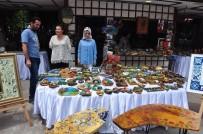 FERIT GÖRÜKMEZ - 'Hopa Kültür, Sanat Ve Deniz Festivali' Tulum Eşliğinde Başladı