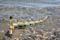 ROBOT - İsviçreli Araştırmacılar Su Kirliliğini Araştıracak Robot Yaptı