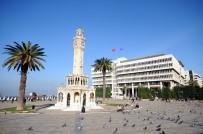 SAÇ EKİMİ - İzmir'e 6 Ayda 6 Bin Turist 'Sağlık' İçin Geldi