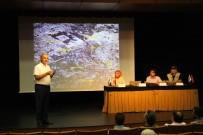 HÜSEYIN MUTLU - KADEM'den Kudüs Konulu Panel