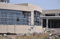 Kars'a Modern Kongre Ve Kültür Merkezi