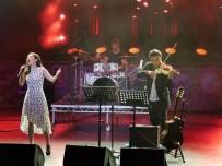 ÇOCUK KOROSU - Kayahan, Büyükçekmece Festivali'nde Şarkılarıyla Anıldı