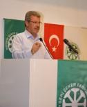 NİŞASTA BAZLI ŞEKER - Kayseri Pancar Kooperatifi Yönetim Kurulu Başkanı Hüseyin Akay;