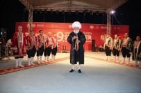 ŞÜKRÜ KARABACAK - Konya Kültürü Darıca'da Tanıtıldı