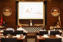KAHRAMAN POLİS - Körfez Belediyesi Ağustos Ayı Meclisi Gerçekleştirildi