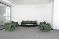 İŞ GÖRÜŞMESİ - KTO Toplantı Salonlarını Üyelerine Açtı