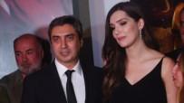 NECATİ ŞAŞMAZ - Kurtlar Vadisi Vatan Filminin Fragman Galası Yapıldı