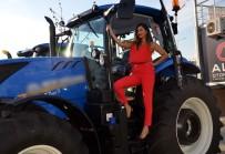 TELEVİZYON PROGRAMI - Manken Ve Şarkıcı Nilay Dorsa Açıklaması 'Şarkıların Tıklanma Sayılarında Şike Var'