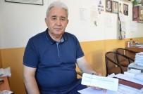 OKUL MÜDÜRÜ - Milas'ta Muhtarlar Velilerden Anlayış Bekliyor