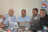 Miroğlu, Mardinli Çiftçilerin Enerji Sorununu Masaya Yatırdı