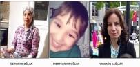 ÇAYBOYU - Muğla'da 4 Kişinin Öldüğü Kaza Kavaklıdere'yi Yasa Boğdu