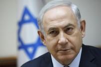 YOLSUZLUK - Netanyahu Rüşvet Soruşturmasında Şüpheli Bulundu