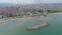 ÇEVRE KIRLILIĞI - Ordu'nun Mostar Köprüsü Cazibe Kazanıyor