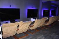 PLAYSTATION - Oyun Salonları Dört Gözle Öğrencileri Bekliyor