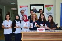 BEYIN ÖLÜMÜ - Balıkesir Organ Bağışında Türkiye 4. Oldu
