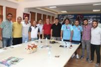 KURA ÇEKİMİ - Plaj Futbolu Ligi Alanya Etabı Başlıyor