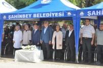 CANAN CANDEMİR ÇELİK - Şahinbey'de 121. Sosyal Tesis Hizmete Girdi