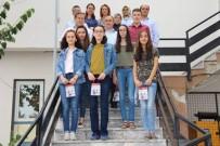 OLTAN - Şaphane'de Öğrencilere Altın Ödülü