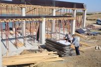 Saraykent Mesire Alanı Projesi Başladı