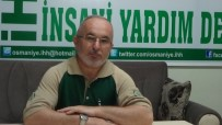 SARıCAN - Sarıcan Açıklaması 'Kurbanda 2 Milyon İhtiyaç Sahibine Ulaşmayı Hedefliyoruz'
