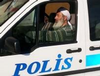 RAMAZAN KENDÜZLER - Sarıklı sakallı polis şaşkınlığı