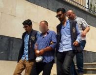 RUMELI - Şişli'deki Cinayetin Arkasından İş Ortağı Çıktı