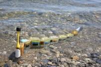ROBOT - Su Kirliğini Araştıracak Robot Yapıldı
