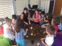 RUH SAĞLIĞI - Süleymanpaşa Çocuk Kulübü Minik Üyelerine Yönelik Etkinlik Gerçekleştirdi