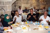BEKIR ALTAN - Surre Alayları Geleneği Payas'ta Yaşatıldı