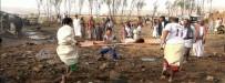 HAVA SALDIRISI - Suudi Arabistan'dan Yemen'e Hava Saldırısı Açıklaması 9 Ölü